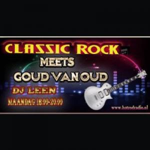 Classic Rock Meets Goud van Oud