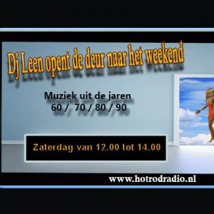Met HotrodRadio Het Weekend In