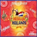 Hotrod Op Z'n Hollands